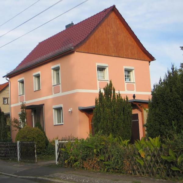 Vacation Home in Berlin-Biesdorf - 1184 sqft, central, bright, comfortable (# 5154) #5154 - Vacation Home in Berlin-Biesdorf - 1184 sqft, central, bright, comfortable (# 5154) - Hallerndorf - rentals