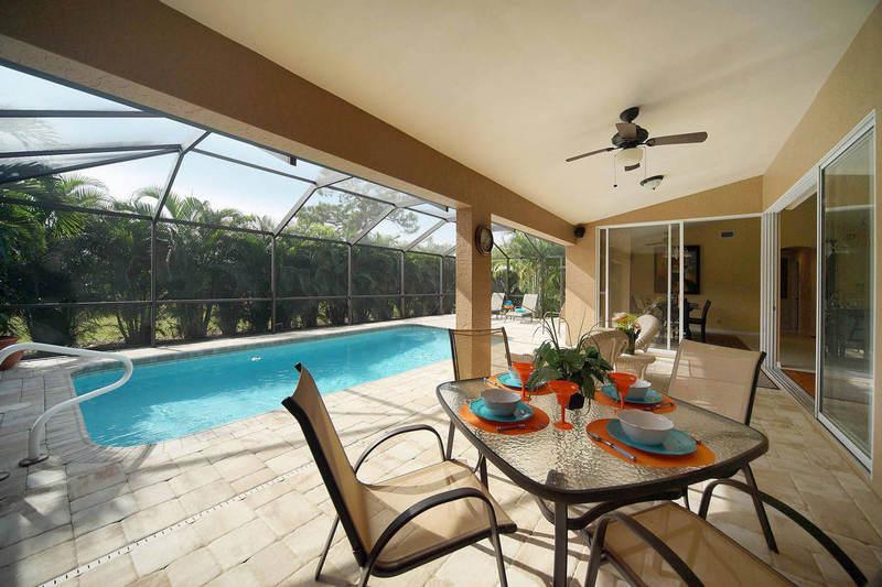 Villa Lexi - Image 1 - Cape Coral - rentals