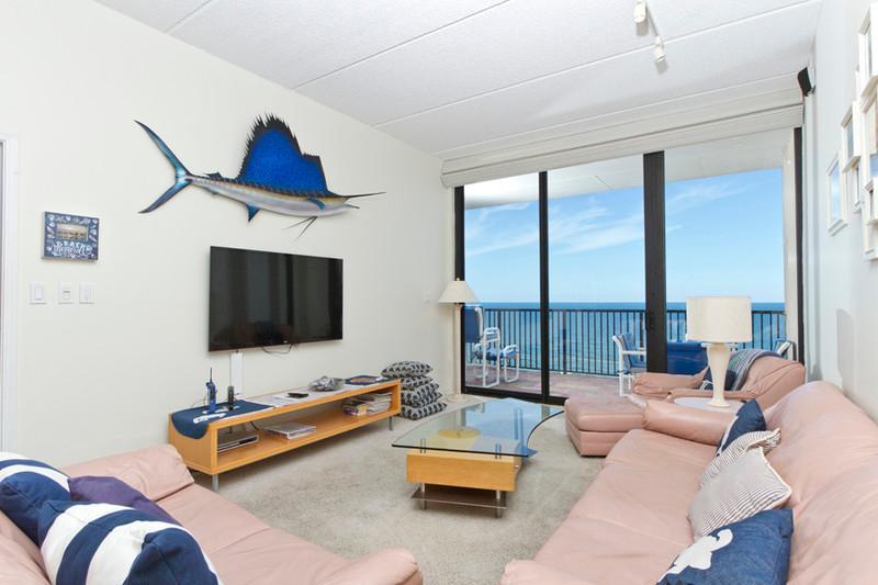Suntide III - Suntide III 1207 - South Padre Island - rentals
