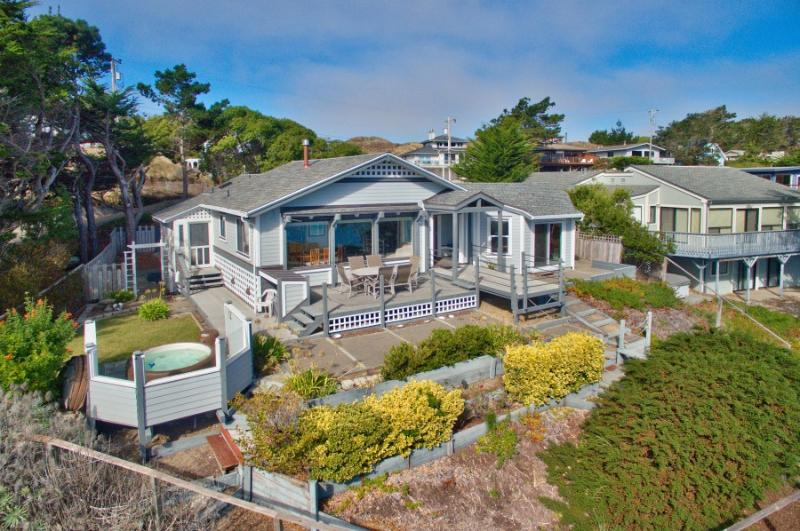 Captain's Lookout - Image 1 - Bodega Bay - rentals