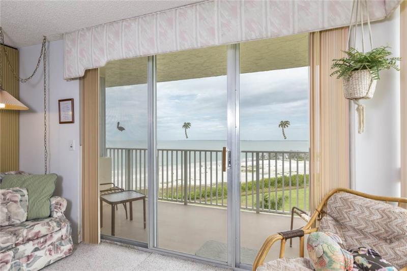 Estero Beach & Tennis 507C, 1 Bedroom, th Floor, Elevator, Heated Pool, Sle - Image 1 - Fort Myers Beach - rentals