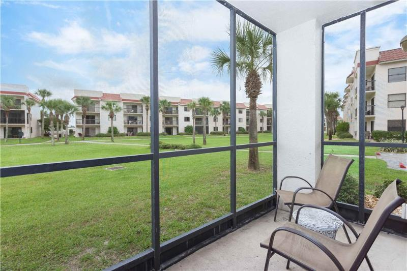 Ocean Village Club Q11, 2 Bedrooms, Ground Floor, Pet Friendly, Sleeps 6 - Image 1 - Saint Augustine - rentals
