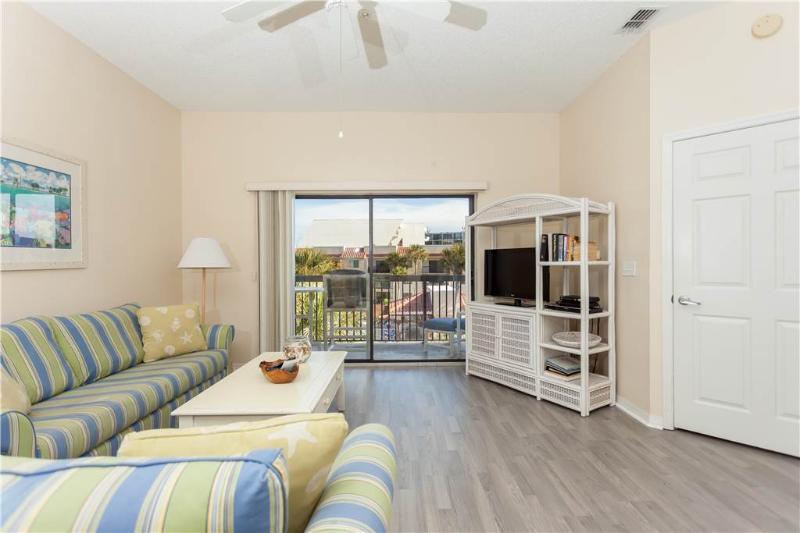 Ocean Village Club Q35, 2 Bedrooms, Pet Friendly, WiFi, Sleeps 6 - Image 1 - Saint Augustine - rentals