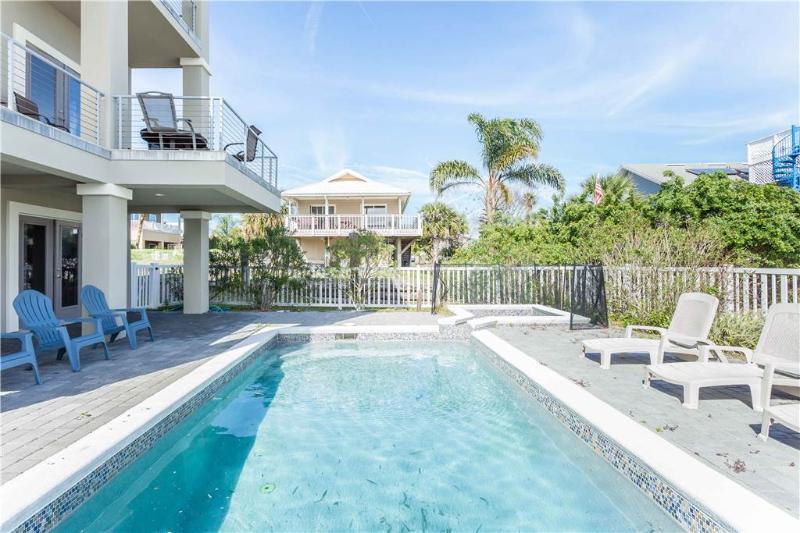 Augustine Sunset, 4 Bedrooms, Ocean View, Private Pool, Sleeps 12 - Image 1 - Saint Augustine - rentals