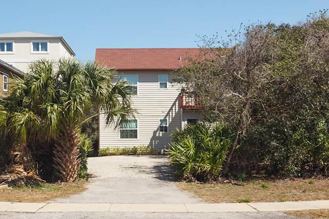 Pelican Landing, 3 Bedrooms, Pet Friendly, WiFi, Sleeps 8 - Image 1 - Saint Augustine - rentals