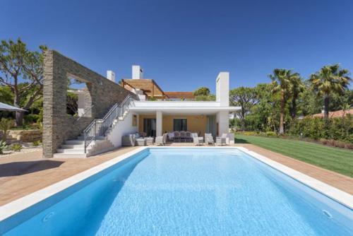 Villa Moderna - Image 1 - Algarve - rentals
