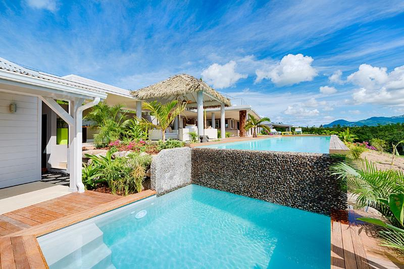 Bahia Blue at Terres Basses, Saint Maarten - Image 1 - Terres Basses - rentals