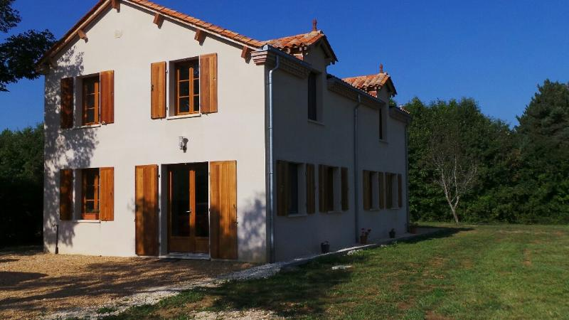 Le Claud d'Amour  - Le Claud d'amour with Pool & Hot tub - Varaignes - rentals