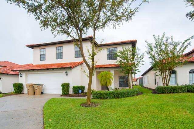Orlando 10min to Disney - Villa 4beds private pool - Image 1 - Clermont - rentals