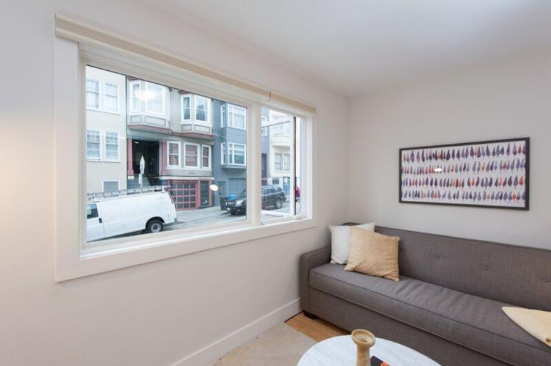 Furnished 1-Bedroom Apartment at Washington St & Mason St San Francisco - Image 1 - San Francisco - rentals