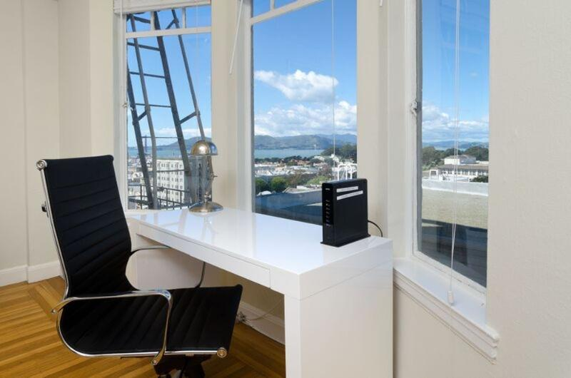 COMFORTABLE AND BEAUTIFULLY FURNISHED 1 BEDROOM APARTMENT - Image 1 - San Francisco - rentals