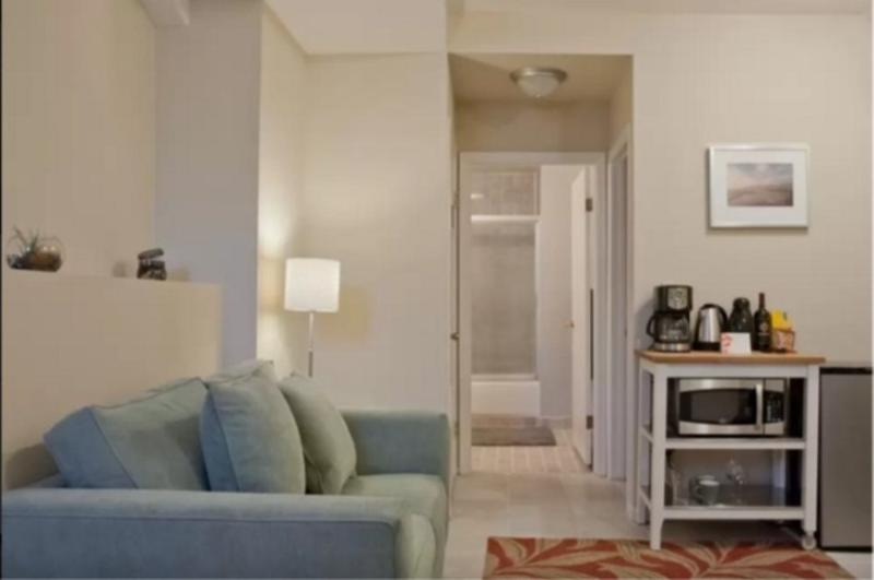 BEAUTIFULLY FURNISHED 1 BEDROOM APARTMENT - Image 1 - San Francisco - rentals