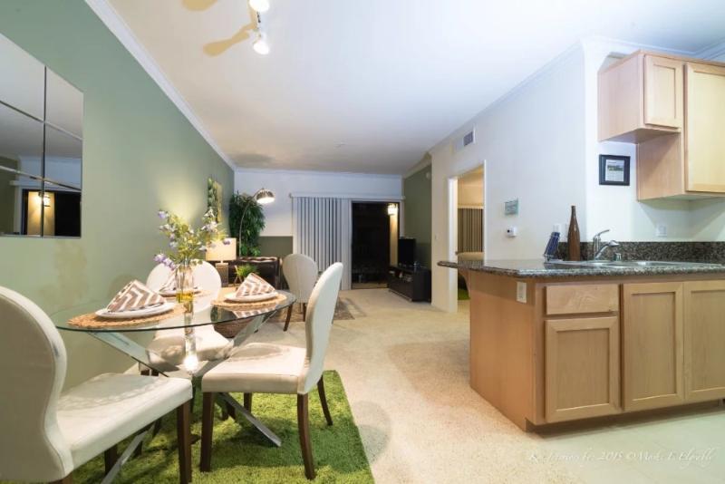 Hotel Like Amenities - 1 Bedroom, 1 Bathroom Gorgeous Unit in Westlake - Image 1 - Los Angeles - rentals