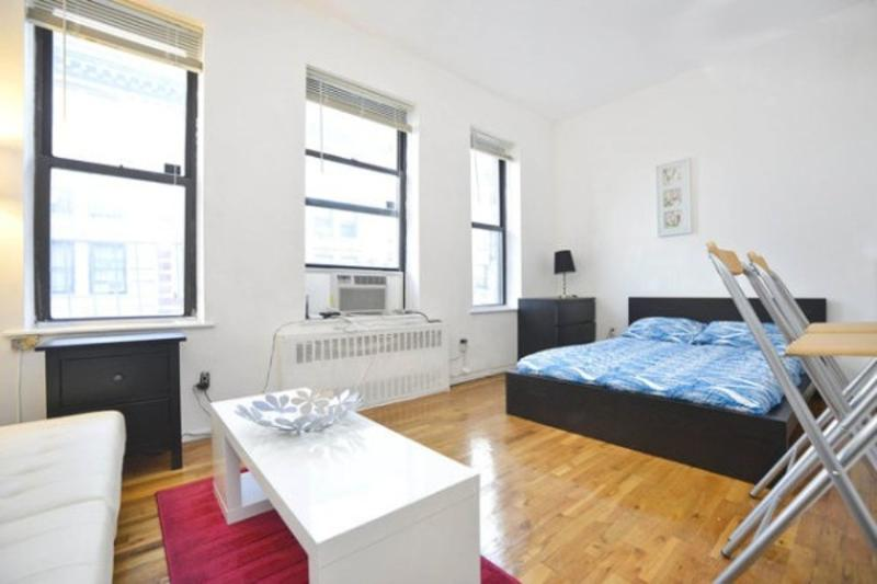 Nice Studio Apartment in New York - Next to Central Park - Image 1 - New York City - rentals
