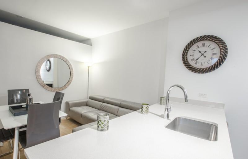 Luxurious 1 Bedroom Apartment - Image 1 - Manhattan - rentals