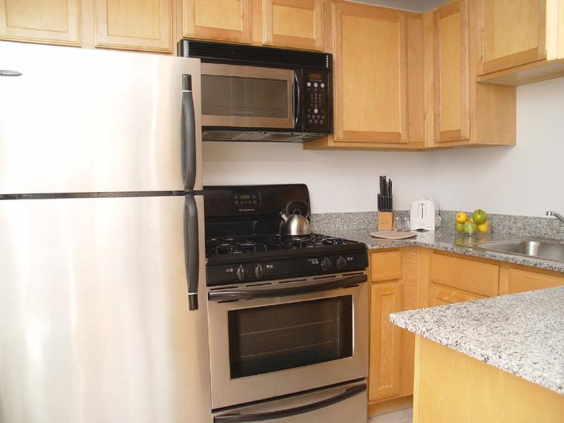 BEAUTIFUL AND CLEAN 1 BEDROOM, 1 BATHROOM APARTMENT - Image 1 - New York City - rentals
