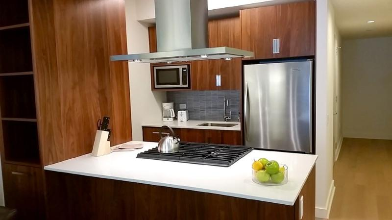 COMFORTABLE, CLEAN AND SPACIOUS 1 BEDROOM, 1 BATHROOM APARTMENT - Image 1 - New York City - rentals