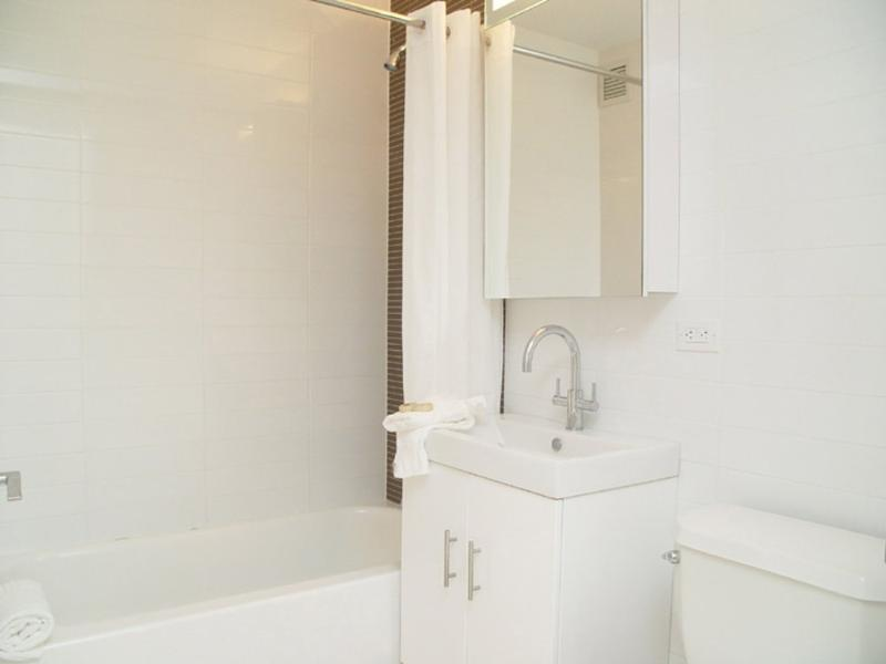 HOMEY AND CLEAN 1 BATHROOM FURNISHED APARTMENT - Image 1 - New York City - rentals