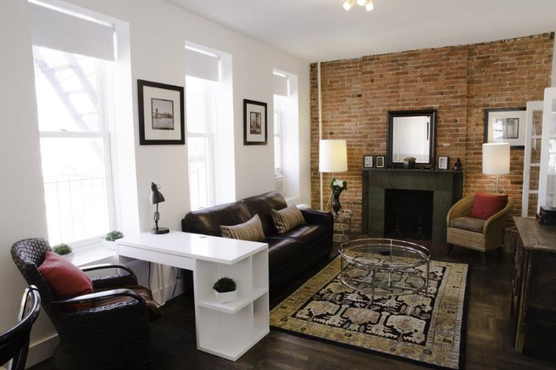 BEAUTIFULLY FURNISHED 1 BEDROOM APARTMENT IN NEW YORK - Image 1 - New York City - rentals
