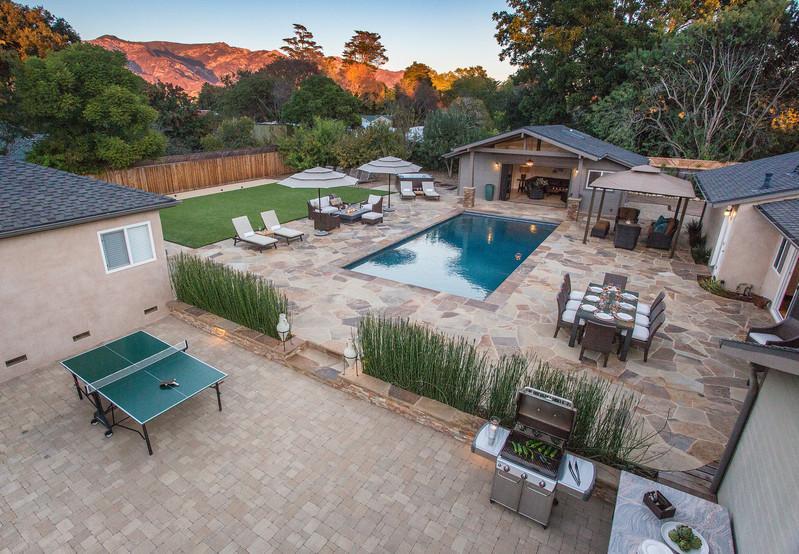 Los Arboles Ranch - Los Arboles Ranch - Santa Barbara - rentals