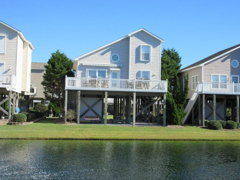 25 Channel Drive - Channel Drive 025 - Putnam - Ocean Isle Beach - rentals