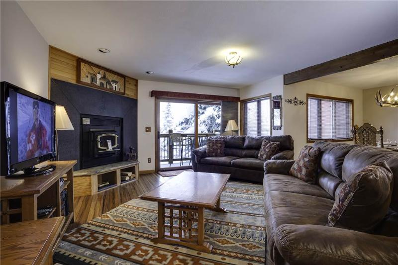 Ranch at Steamboat - RA205 - Image 1 - Steamboat Springs - rentals