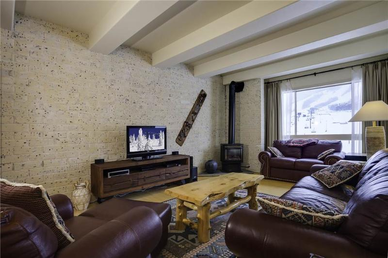 Steamboat Gondola Residences - SV611 - Image 1 - Steamboat Springs - rentals