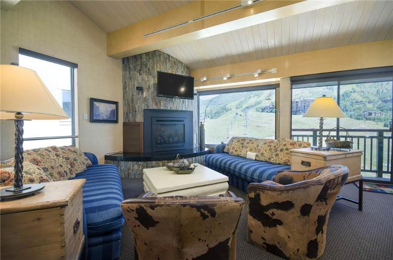 Steamboat Gondola Residences - SV710 - Image 1 - Steamboat Springs - rentals
