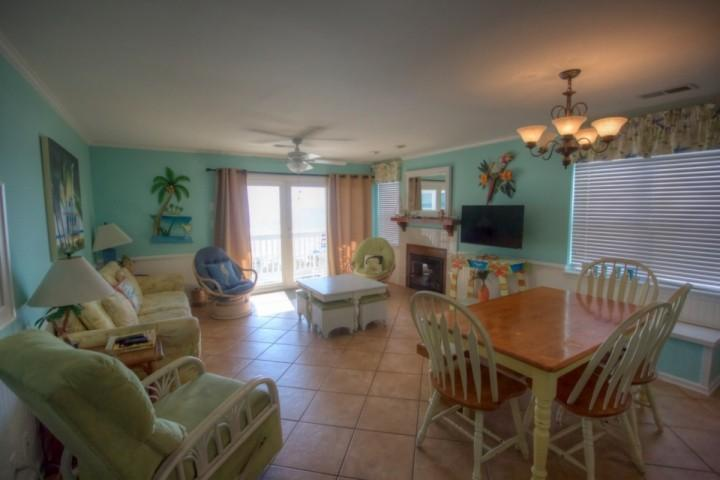 Cape Coddages II 202 - Image 1 - Surfside Beach - rentals