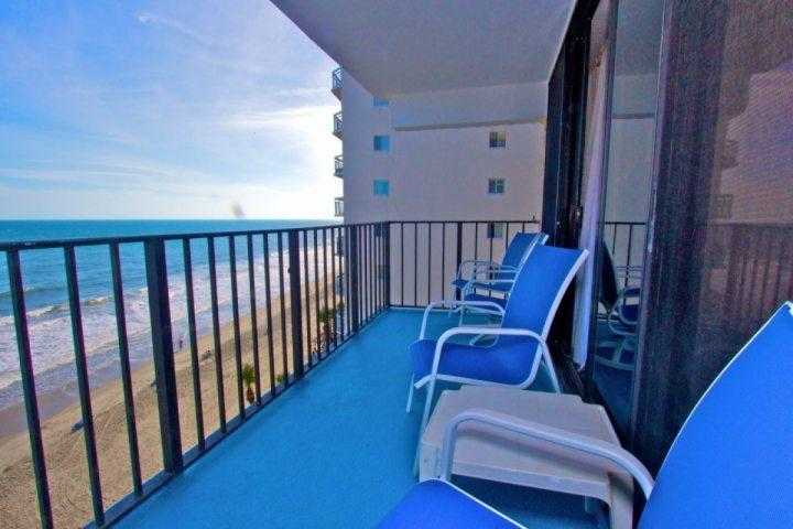 Horizon East 605 - Image 1 - Garden City Beach - rentals