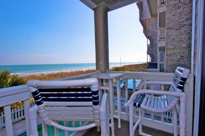 Cape Coddages II 102 - Image 1 - Surfside Beach - rentals