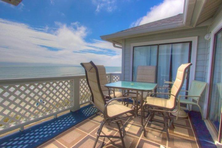 South Shores II 302 - Image 1 - Surfside Beach - rentals