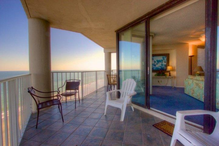 One Ocean Place 1105 - Image 1 - Murrells Inlet - rentals