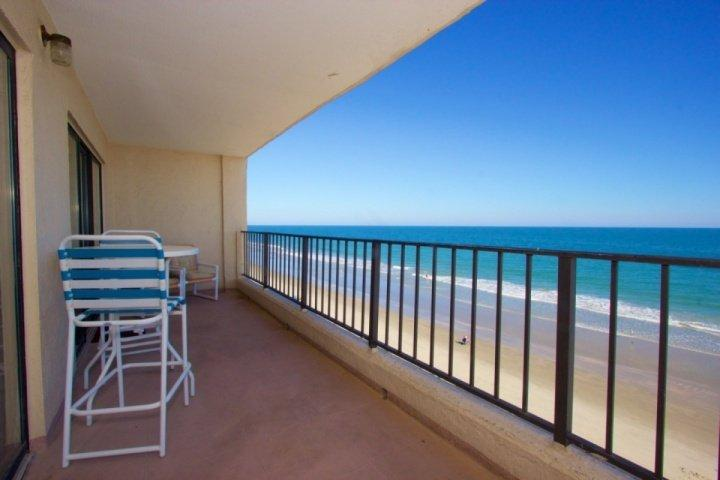 Spot dolphins, watch the pelicans soar, and relax here. - Atalaya Towers 404 - Murrells Inlet - rentals