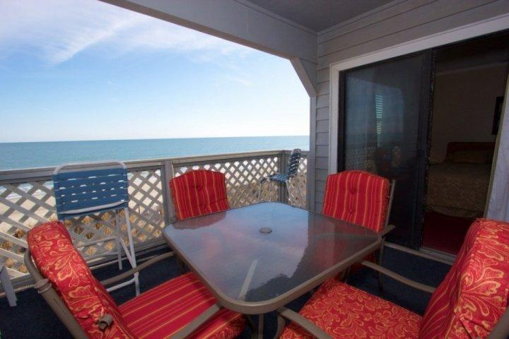 South Shores II 203 - Image 1 - Surfside Beach - rentals