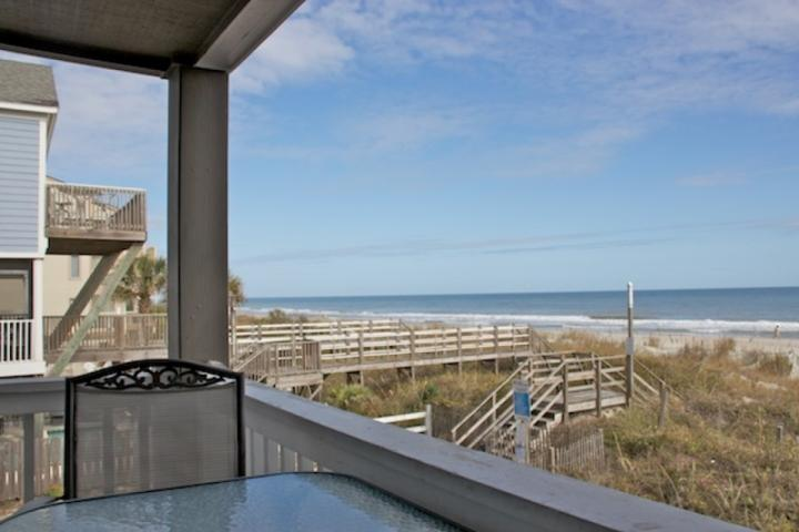 Cape Coddages II, Ocean View - Image 1 - Surfside Beach - rentals