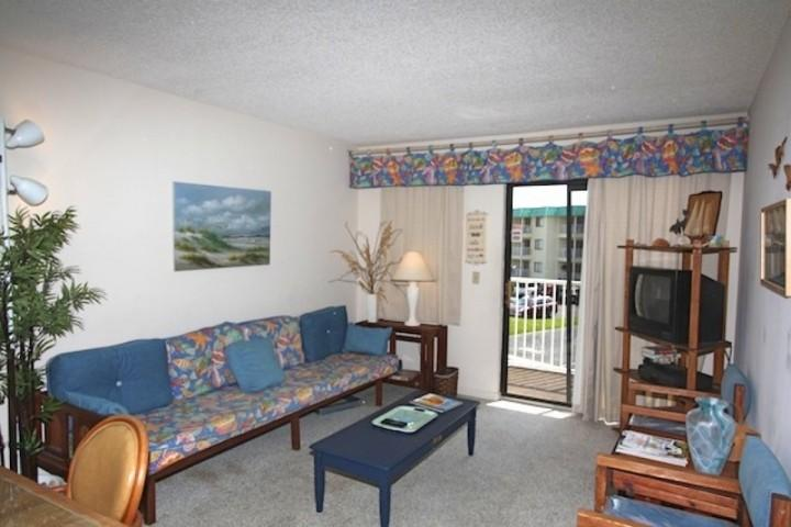 Gulf Shores Plantation East 1210 - Image 1 - Fort Morgan - rentals