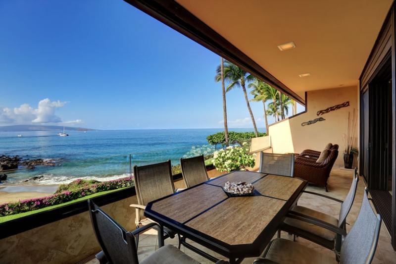 MAKENA SURF RESORT, #G-204*^ - Image 1 - Wailea - rentals