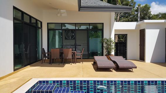 Beautiful Villa with sundeck and Private Pool - 3 BEDROOM PRIVATE POOL VILLA - GREAT LOCATION 5 Minute walk to Rawai Beach - Rawai - rentals