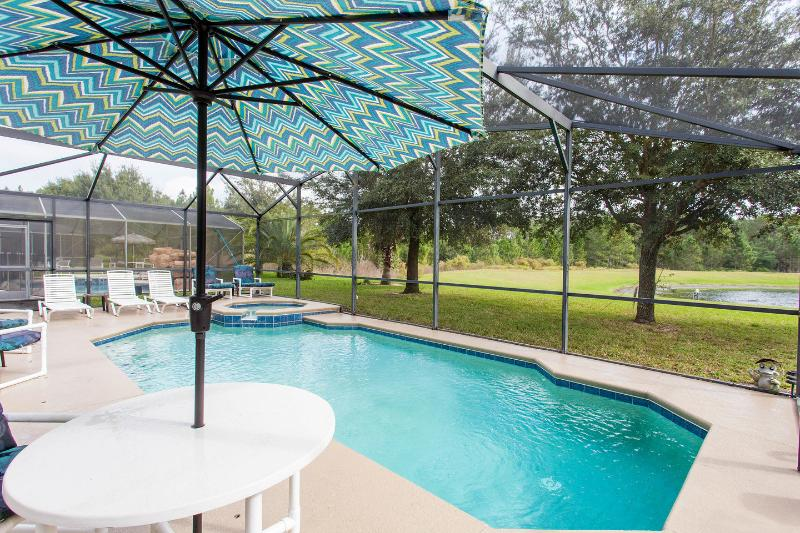 The Pool - Newly Updated 4 Bedroom Pet Friendly Home - Four Corners - rentals