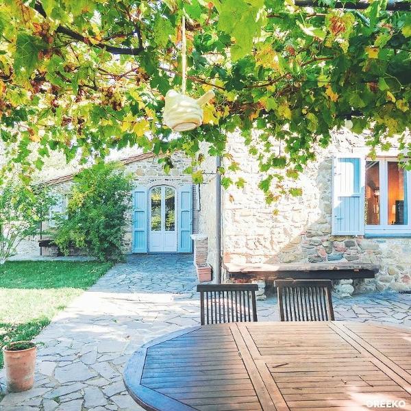 Umbria 4 bedroom villa with pool - Image 1 - Paciano - rentals