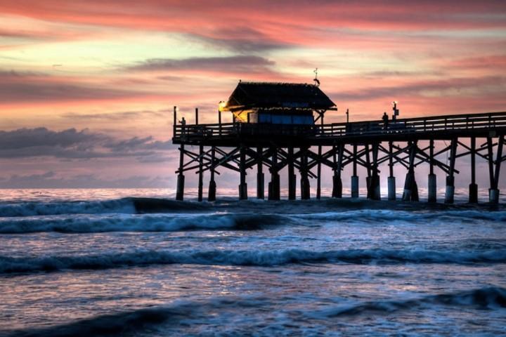 Boardwalk on Satellite Beach! - Family Friendly Home in Satellite Beach near Kennedy Space Center & Disney! - Satellite Beach - rentals