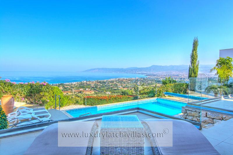 Villa Olivia - Image 1 - Neo Chorion - rentals