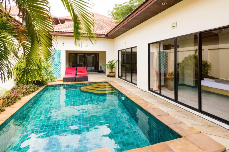 Villa Majestic - Majestic Villa - Jomtien Beach - rentals