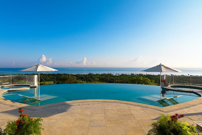 Flower Hill, Sleeps 14 - Image 1 - Montego Bay - rentals