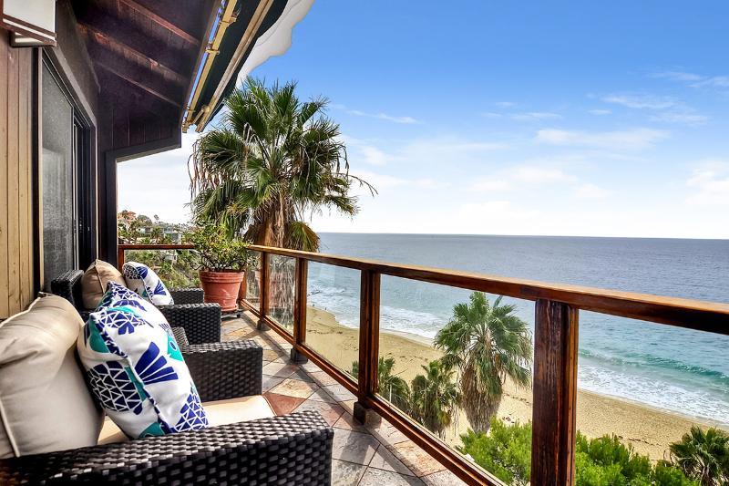 Laguna Oceanfront Retreat, Sleeps 12 - Image 1 - Laguna Beach - rentals