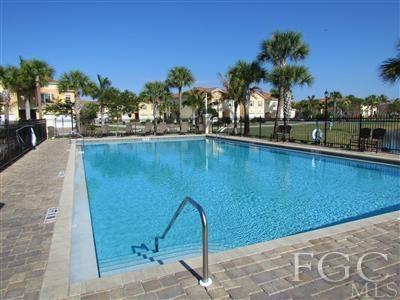 Beautiful Heated Pool!! - BEAUTIFUL FT MYERS TOWNHOUSE MIN TO BEACHES - Fort Myers - rentals