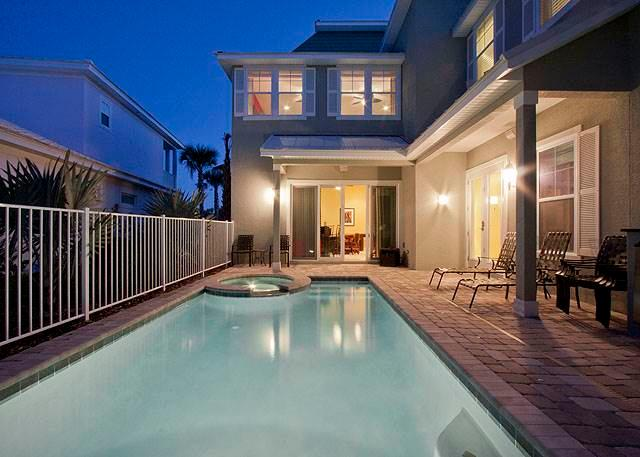 Camelot, 7 Bedrooms, Cinnamon Beach, Private Pool, Elevator, Sleeps 14 - Image 1 - Palm Coast - rentals