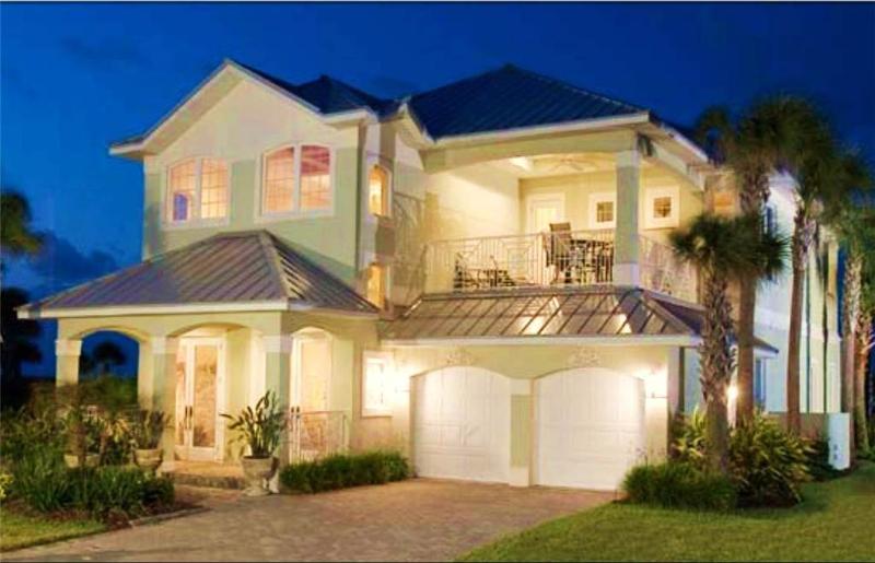 Paradise Retreat, 4 Bedrooms, Cinnamon Beach, Private Pool, WiFi, Sleeps 8 - Image 1 - Palm Coast - rentals