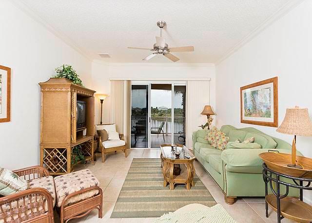 1024 Cinnamon Beach, 3 Bedroom, 2 Pools, Elevator, Pet Friendly, Sleeps 8 - Image 1 - Palm Coast - rentals